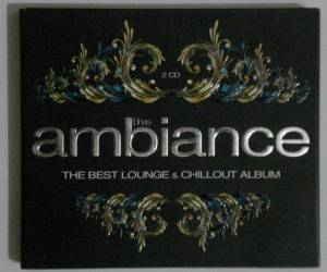 Ambiance/_/The/_/Best/_/Lounge