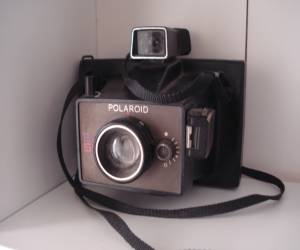 POLAROID/_//_/CAMERA/_/MAKINE